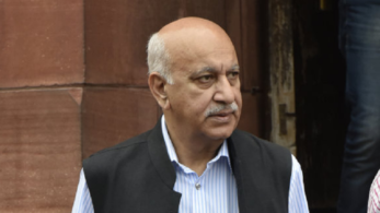 MJ Akbar,#MeToo allegations,Minister of state for External Affairs,sexual allegations against MJ Akbar,#Me campaign,Nigeria
