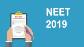 NEET 2019: Application form to be released on November 01, 2018