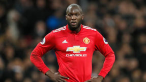 Romelu Lukaku has been disrespectful to Manchester United, says former club icon