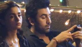 Alia Bhatt, Ranbir Kapoor's photos from the sets of Brahmastra reveal the fading chemistry between the two
