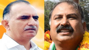 Adarsh Nagar Constituency Elections 2018: Ashok Parnami of the BJP to contest against Congress' Rafiq Khan