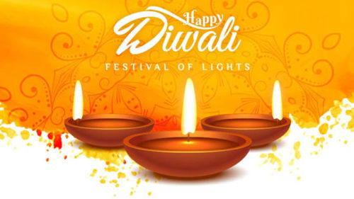 Happy Diwali 2018 Greetings, wishes, messages live updates