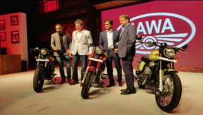 After 22 years, Jawa, Jawa 42 and Jawa Perak relaunched in India, prices and other details inside
