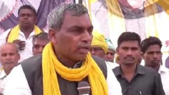 Rajbhar's comment has come after BJP lawmaker Jagan Prasad Garg earlier today urged the government to rename Agra to Agravan or Agrawal