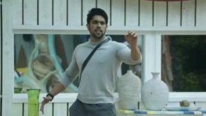 Bigg Boss 12, Bigg Boss 12 Day 62 preview, Bigg Boss 12 Weekend Ka Vaar, Bigg Boss 12 Weekend Ka Vaar preview, Shivashish Mishra, Salman Khan, Shivashish Mishra eviction, Shivashish Mishra exit