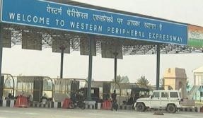 Western Peripheral Expressway inauguration by PM Modi today: All you need to know