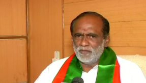 BJP hints at backing TRS with a condition, KCR's party says no need