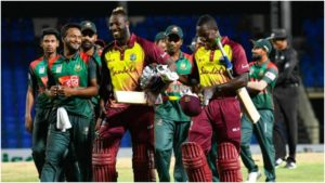 Cricket, West Indies Cricket, Bangladesh Cricket, Tamim Iqbal, Mashrafe Mortaza, Preview, Bangladesh v West Indies 2018