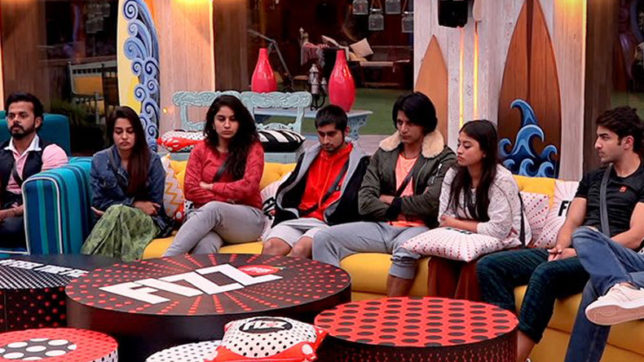 Bigg Boss 12 Day 87 Episode 89 December 12 2018