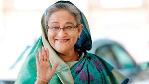 Bangladesh election, Sheikh Hasina, Awami League, National Unity Front, caretaker government, Mirza Fakhrul Islam Alamgir