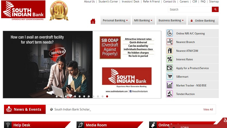 Bank Jobs,South Indian Bank PO,south indian bank po recruitment,south indian bank po application,south indian bank po 2019,south indian bank po pgdbf,south indian bank pgdbf course
