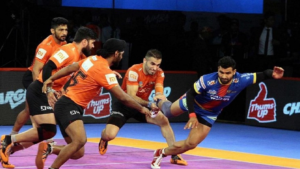 Pro Kabaddi League, U Mumba vs UP Yoddha, Dream 11 team, Dream 11 players, Dream 11 match prediction