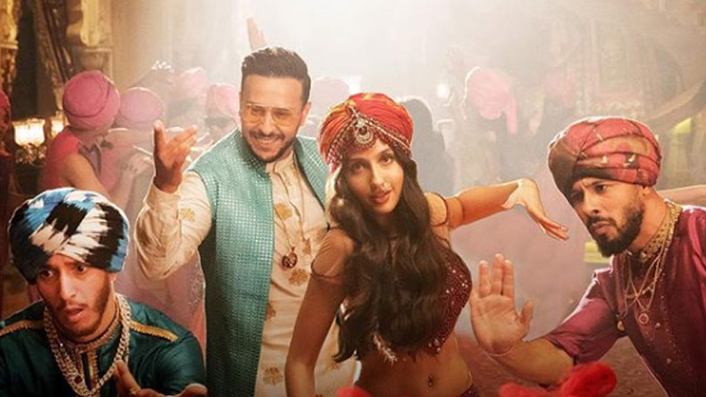 Dilbar Arabic version: Nora Fatehi needs no introduction but who are