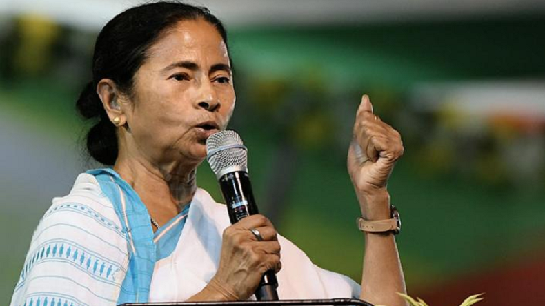 Mamata Banerjee emerges toughest Opposition leader due to Kolkata stand-off, EC campaign action