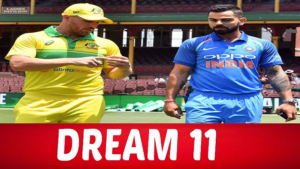 Dream 11, India vs Australia 2nd ODI Dream 11 prediction, IND vs Aus Dream 11, India vs Australia Adelaide ODI match preview, IND vs Aus expected playing XI