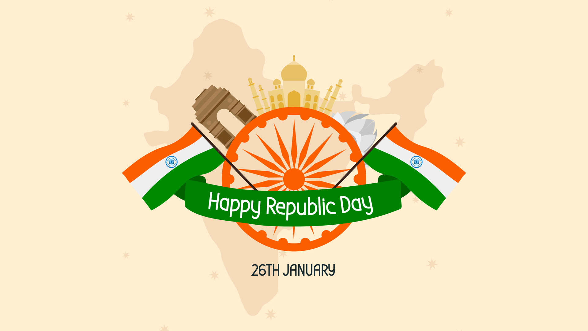 Happy Republic Day 2019 Wishes Messages In Advance Hd Photos
