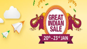 amazon great indian sale kicks off for prime members the best deals so far amazon,great india sale