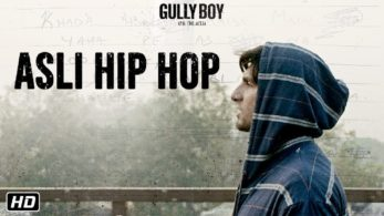 gully boy ranveer alia