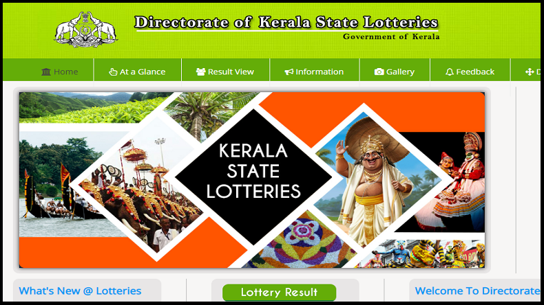 Kerala Sthree Sakthi Lottery SS 140 Results Out @ keralalotteries.com,