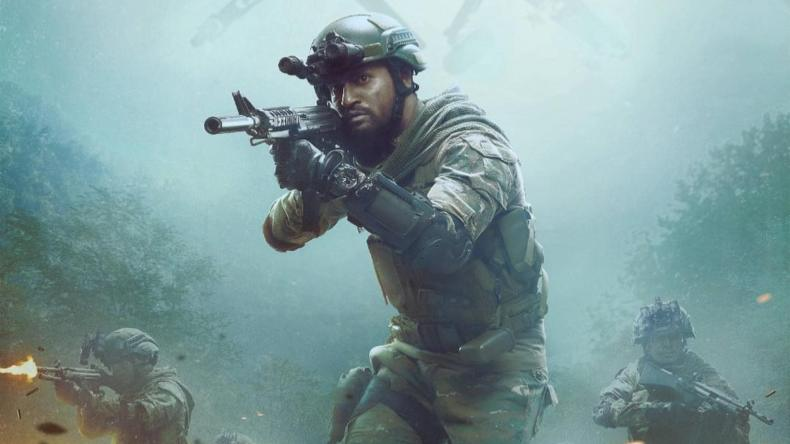Uri box office collection Day 6, Uri box office collection, Uri: The Surgical Strike, Vicky Kaushal