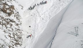 Ladakh avalanche: 5 bodies recovered, 5 still trapped, rescue operations underway