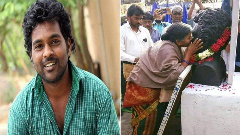 Rohith Chakravarti Vemula was a Dalit PhD student, who committed suicide on January 17, 2019.