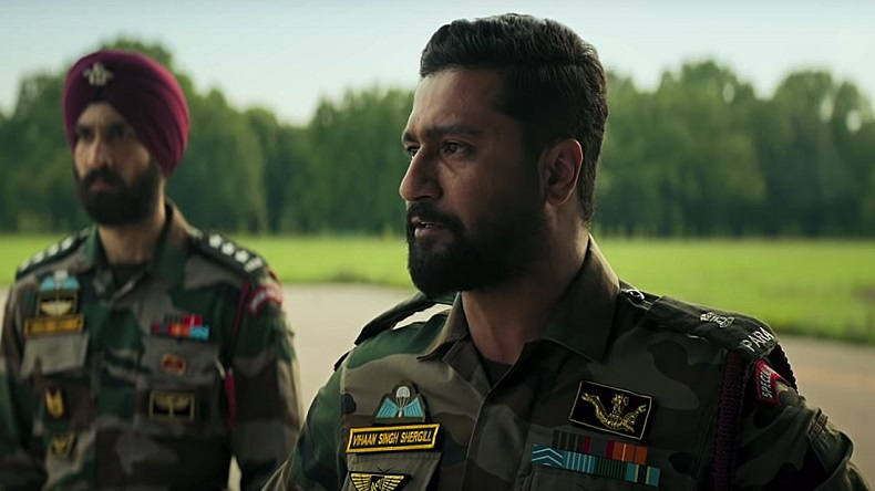 Uri box office collection day 32, Uri box office collection, Vicky Kaushal