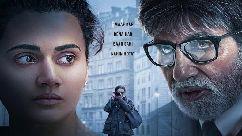 Badla box office collection Day 4