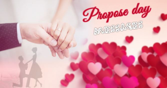 Propose Day 2019 images, wishes, messages, shayari, quotes, wallpapers, stickers for whatsapp, facebook and Instagram to wish Happy Propose Day