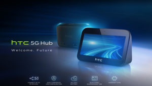 HTC 5G Hub, HTC 5G Hub price, HTC 5G Hub launch date, HTC 5G Hub specifications, HTC 5G Hub details, HTC 5G Hub battery backup, HTC 5G Hub features