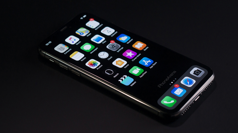 iphone 11, iphone xi, touch id iphone 11, future touch id, apple patents