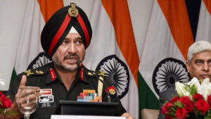Pakistan, Indian army, Jammu and Kashmir, Lt Gen Ranbir Singh, 44 Rashtriya Rifles, Aurangzeb, Inter-Services Intelligence, India