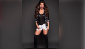 Hina Khan in white shorts photo: Komolika's throwback picture is too hot to handle!