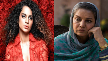 Shabana Azmi Kangana Ranaut controversy, Shabana Azmi hits back at Kangana Ranaut, Shabana Azmi Kangana Ranaut anti-national statement, Shabana Azmi Kangana Ranaut on Pulwama attack