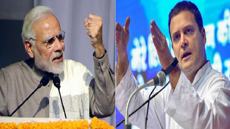 Rafale CAG report in Parliament tomorrow, CAG report on Rafale, Narendra Modi on Rafale, Rahul Gandhi on Rafale, Defence Ministry