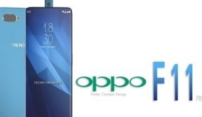 Oppo F11 Pro to be launched on March 5 in India