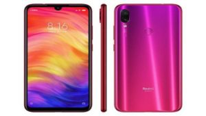 Redmi Note & pro, Redmi Note 7, Redmi Go, Xiaomi Redmi Note 7, Redmi Note 7, Redmi Go, When and where to watch Xiaomi Redmi Note 7 launch live, Redmi Note 7,
