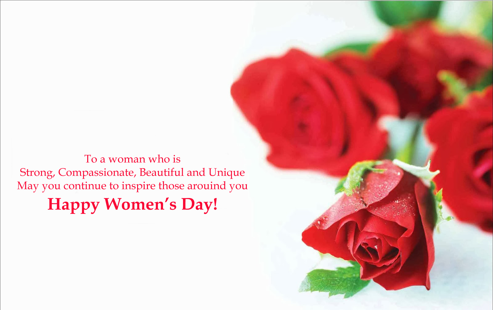 Happy Women S Day 2019 Quotes Messages Wishes Poems In English