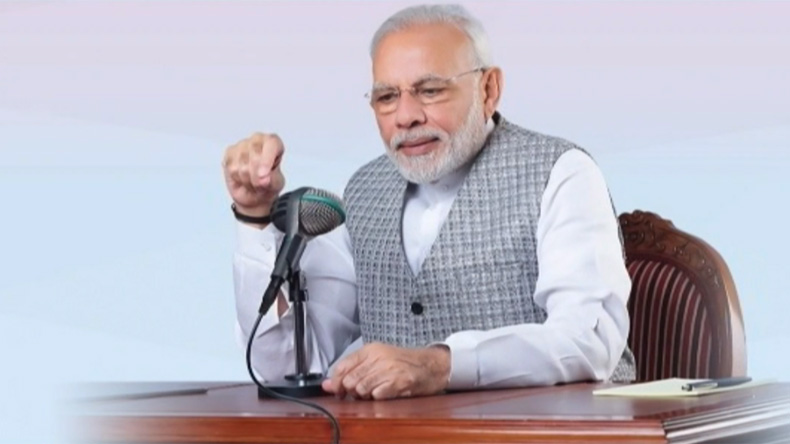 PM Modi to chowkidars: Warns Opposition that country's chowkidar will not relax vigil