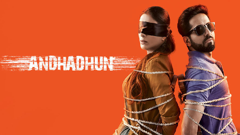 Andhadhun China box office collection day 13, Andhadhun China box office, Ayushmann Khurrana, Andhadhun box office in China, Andhadhun movie, Andhadhun songs