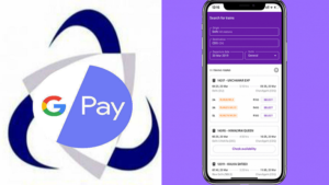 google pay irctc train ticket bookings android ios launched google pay,google tez,irctc, Google pay train ticket booking feature, Train ticket bookings now available on Google Pay