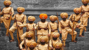 Kesari movie review, Kesari review, kesari movie, kesari film, Akshay Kumar, Parineeti Chopra, Akshay Kumar Kesari