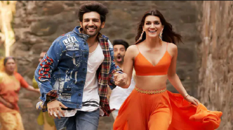 Luka Chuppi Box Office Collection Day 1 Kartik Aaryan Kriti