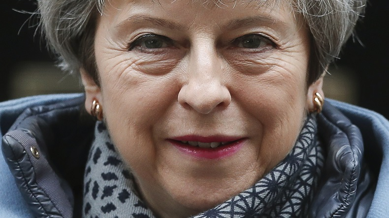 UK PM Theresa May, Brexit deal, UK PM Theresa May says she will quit if Parliament passes her Brexit deal, UK PM Theresa May says she will quit if her Brexit deal is passed