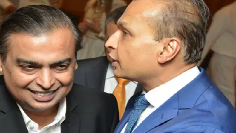 Anil Ambani thanks Mukesh Ambani for paying Rs 453 crore Ericsson dues, says deeply touched by gesture