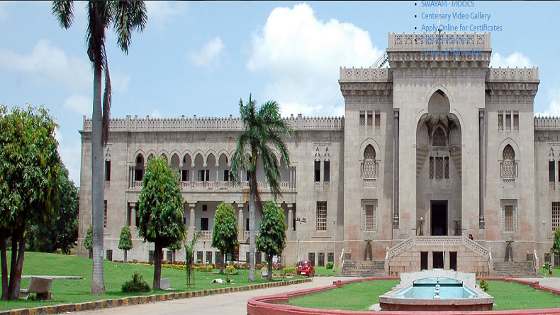 Osmania University UG/ PG exam results announced, Osmania University UG/ PG exam results today, Osmania University UG/ PG result out, check Osmania University UG/ PG result, Osmania University UG/ PG result 2019