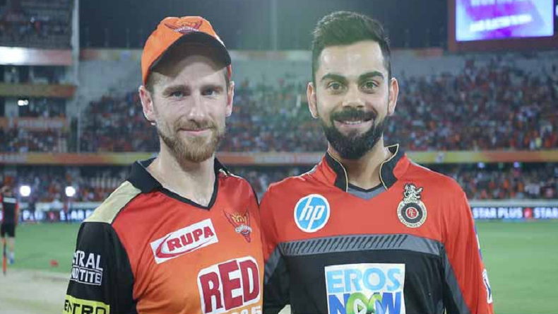 SRH vs RCB, IPL 2019, Sunrisers Hyderabad vs Royal Challengers Bangalore live streaming, SRH vs RCB when and where to watch, SRH vs RCB live score