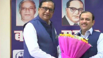 Lok Sabha elections 2019: JD(S) leader Danish Ali joins BSP, likely to contest from Amroha