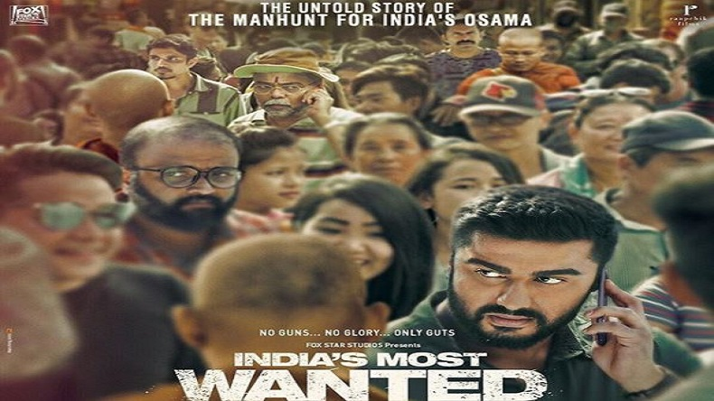 India's Most Wanted Teaser launch, Arjun Kapoor India's Most Wanted Teaser Launch