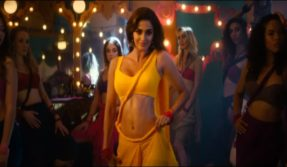 Bharat: Disha Patani reveals she broke her knee while shooting for Slow Motion